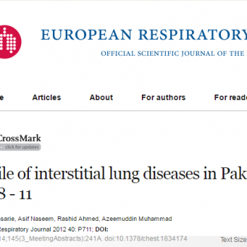 european-respiratory-journal